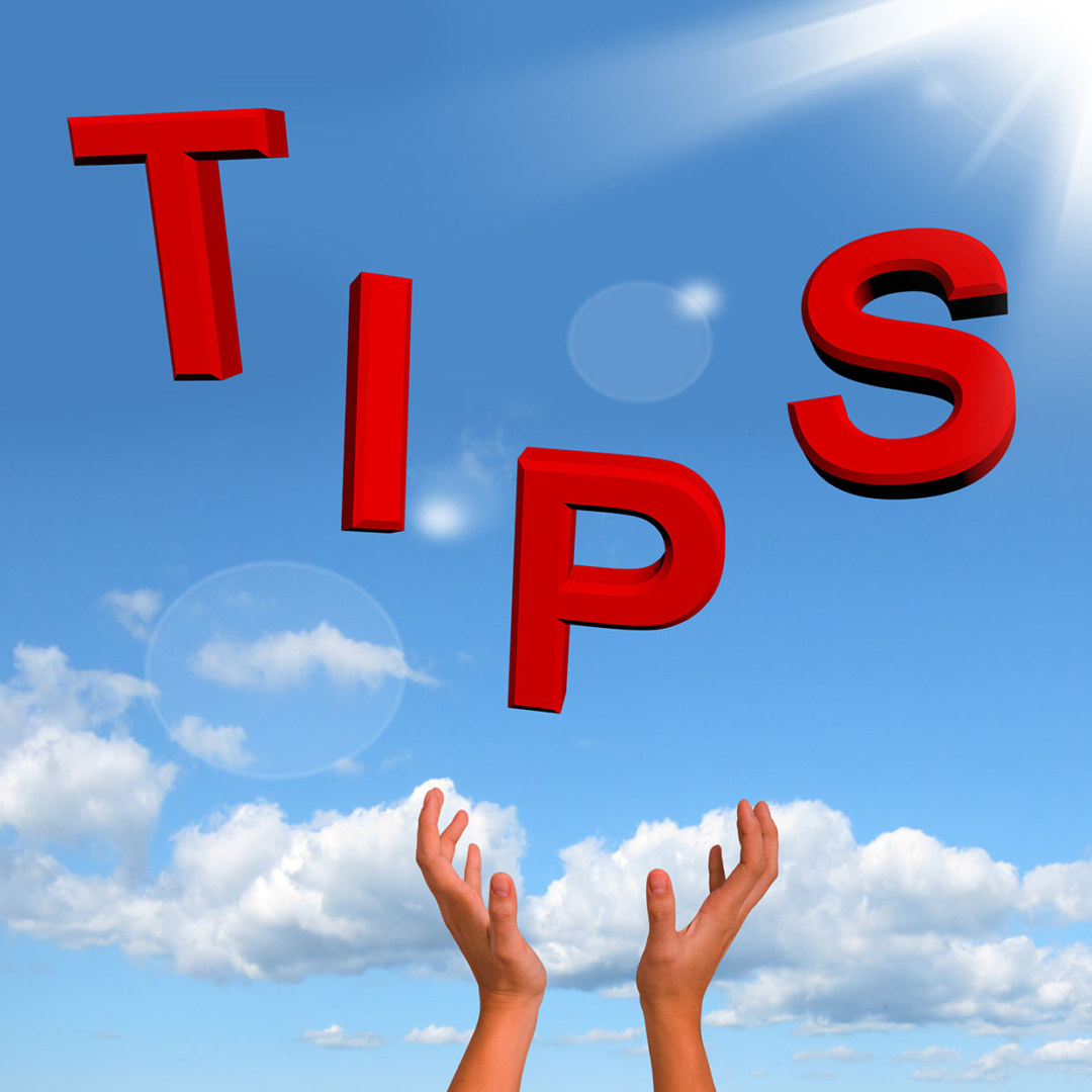Catching Tips Word Meaning Hints And Guidance